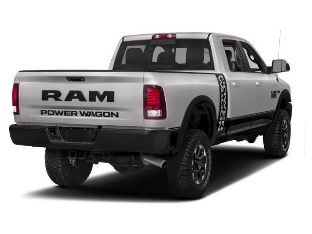 2018 Power Wagon >> 2018 Ram 2500 Power Wagon