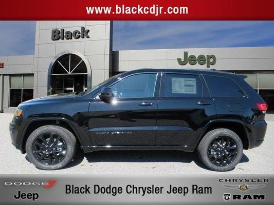 2020 Jeep Grand Cherokee Altitude In Statesville Nc Charlotte