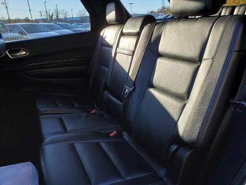 Gmc Dealership Charlotte Nc >> 2016 Dodge Durango Limited in Statesville, NC | Charlotte Dodge Durango | Black Chrysler Dodge ...